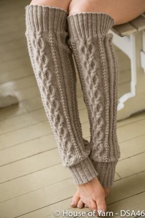 46-06 Oda Leggings